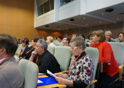 Wybory władz związku z2014 roku