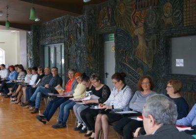 Posiedzenie Rady Krajowej ZZPP – luty 2017 r.